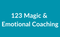 1-2-3 Magic® & Emotional Coaching Online (29th Oct)